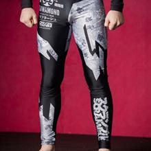 Urban Camo Grappling Spats
